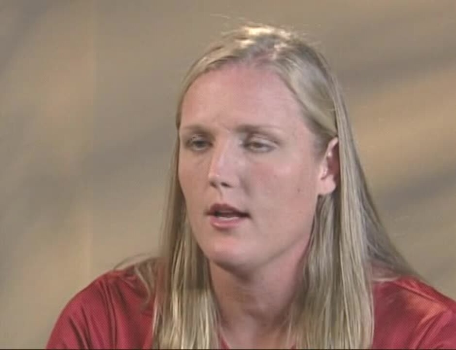 2008 Stacey Nuveman Interview.VOB
