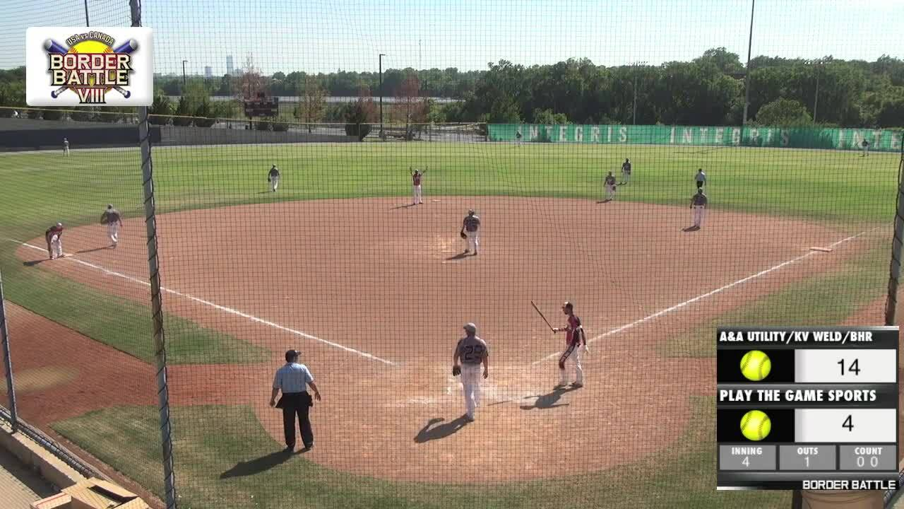 Border Battle VIII - A&A Utility vs Play the Game Sports