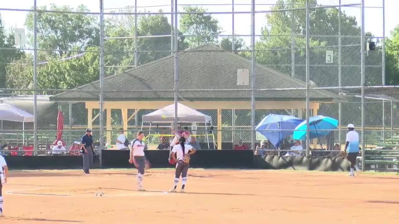 16 GOLD | July 25 | 9 am Field 1 | Hotshots vs TX Bombers