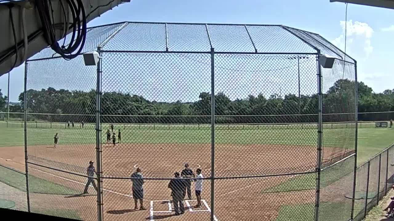 18 GOLD | July 23 | 10 am HOF Field 2 | Top Gun Acadey vs Illinois Bash