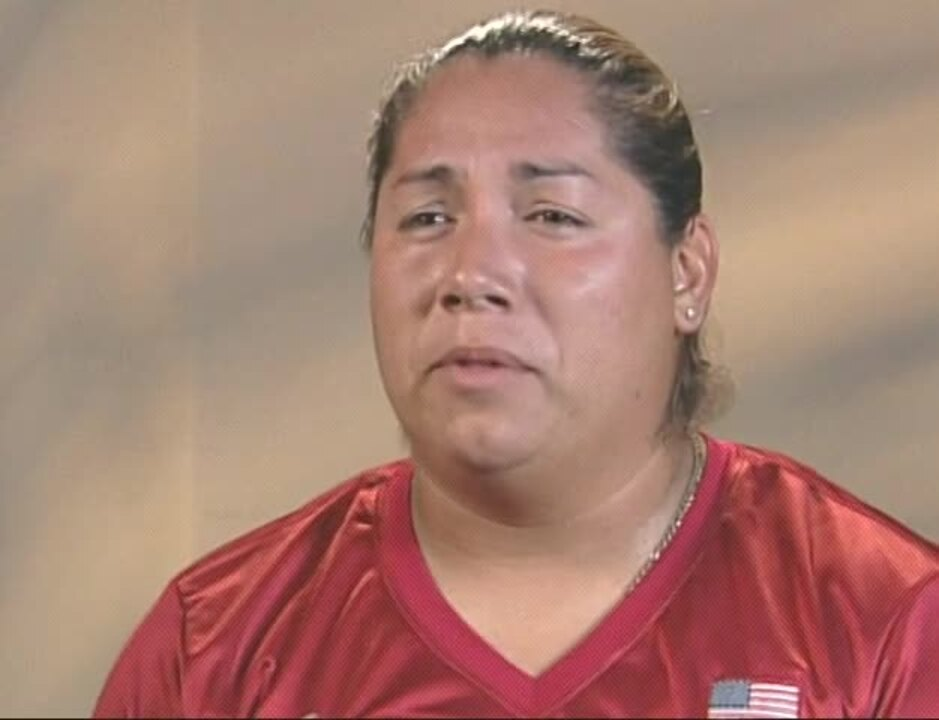 2008 Crystl Bustos Interview.VOB