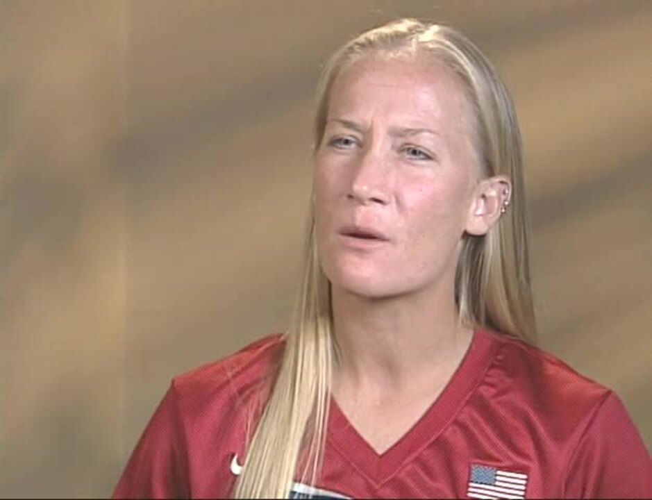 2008 Laura Berg Interview.VOB
