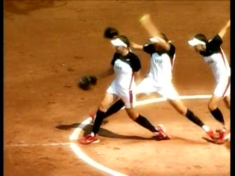 2005 World Cup of Softball Highlights.VOB