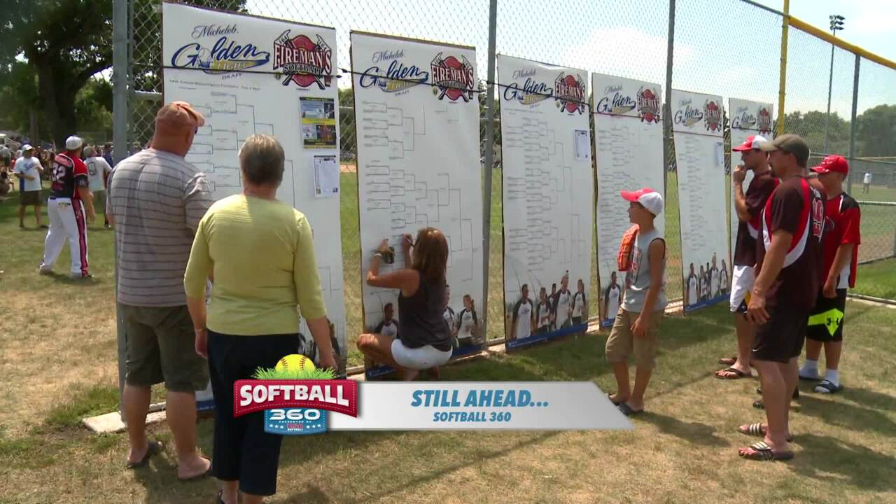 2017 Softball 360 - Episode 10
