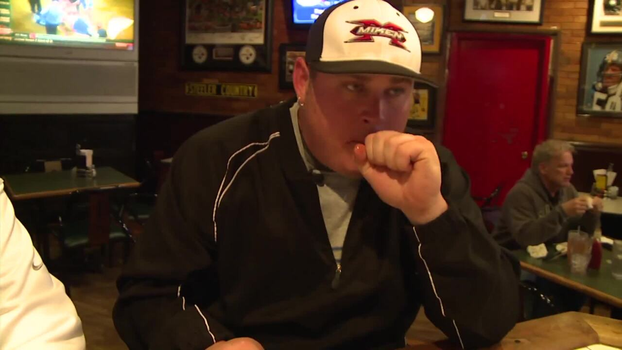Softball 360 2015 - Episode 8