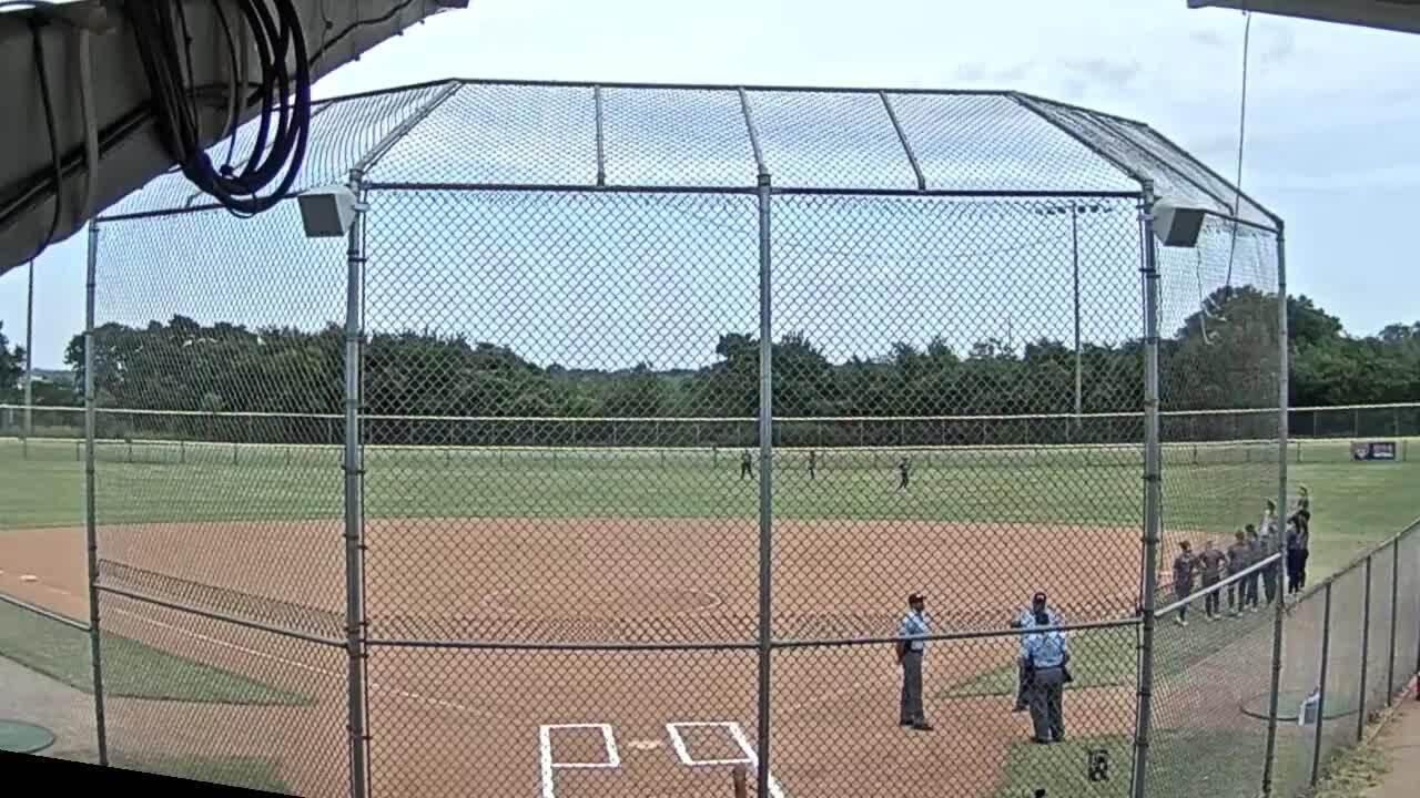 18 GOLD | July 23 | 4 pm HOF Field 2 | WA Angels vs Lady Lasers Blue