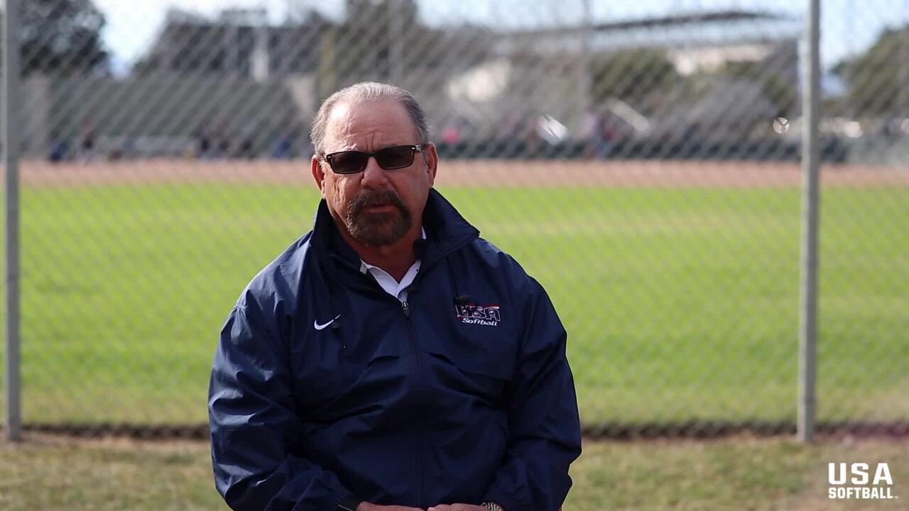 USA Softball Legacy Club