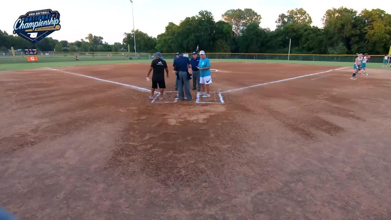 16 GOLD | July 22 | 8:30 pm Field 2 | OK Ultimate 16U vs Bombers STX Gold
