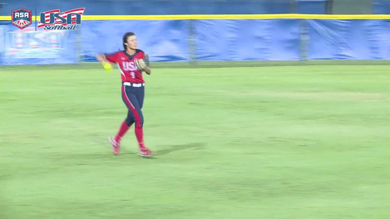Get to know Team USA's Janie Takeda