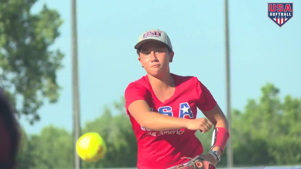 Intro: 2017 USA Softball All-American Games
