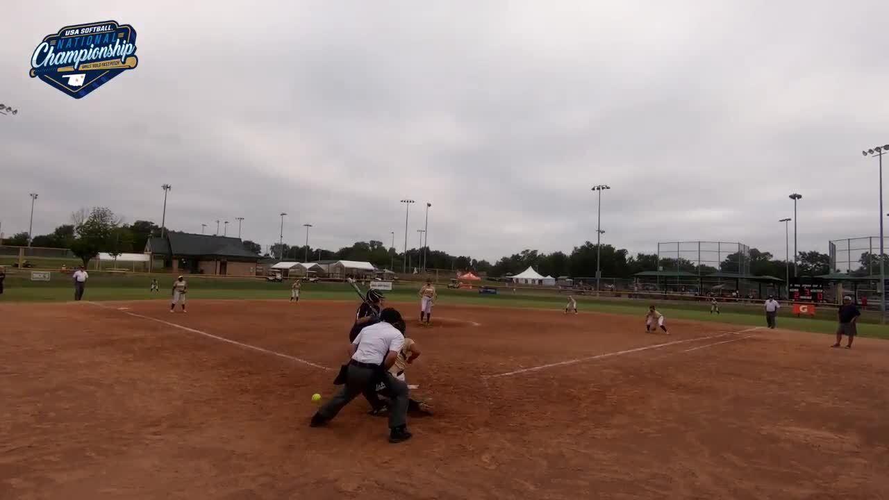 16 GOLD   July 23   8 am Field 1   Prospex vs LA VooDoo