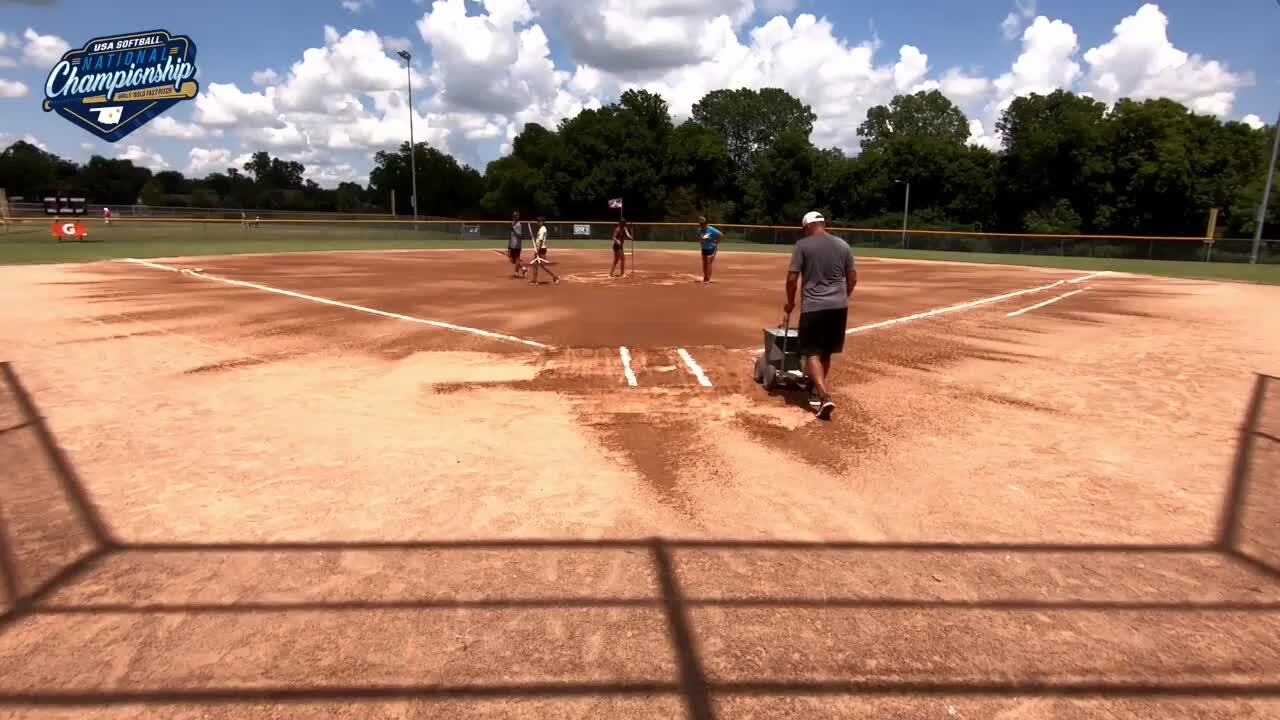16 GOLD | July 22 | 2 pm Field 2 | Prospex Gold vs Illinois Chill