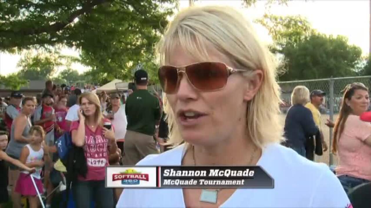 2014 McQuade Softball Tournament.VOB