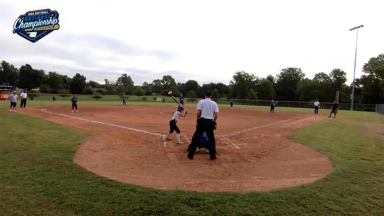 16 GOLD | July 23 | 8 am Field 12 | Texas Fusion vs Finesse Kunkel