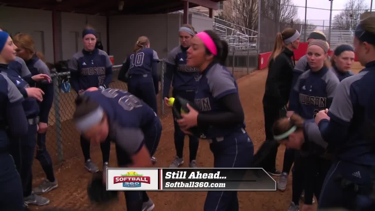 Softball 360 2015 - Episode 1.mp4