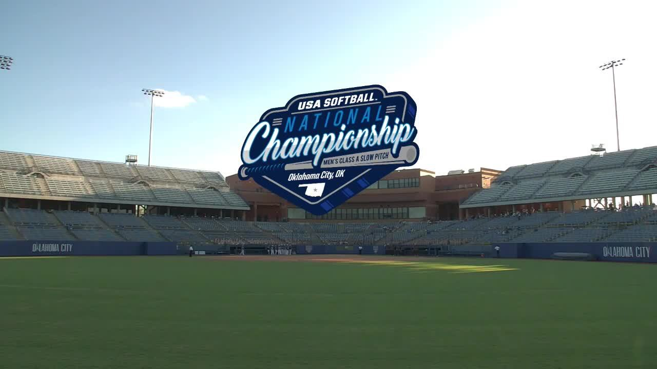 September 5 | Men's Class A SP | Championship Game | Seminoles vs Comatose