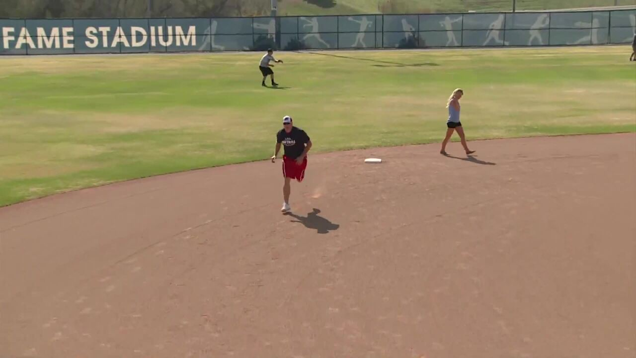 Softball 360 Episode 11