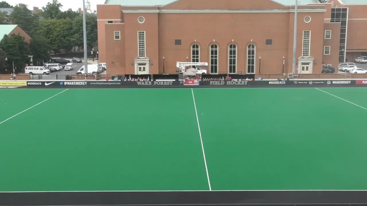 2019 AAU Junior Olympic Games- Game 11 - Black vs Green, July 31