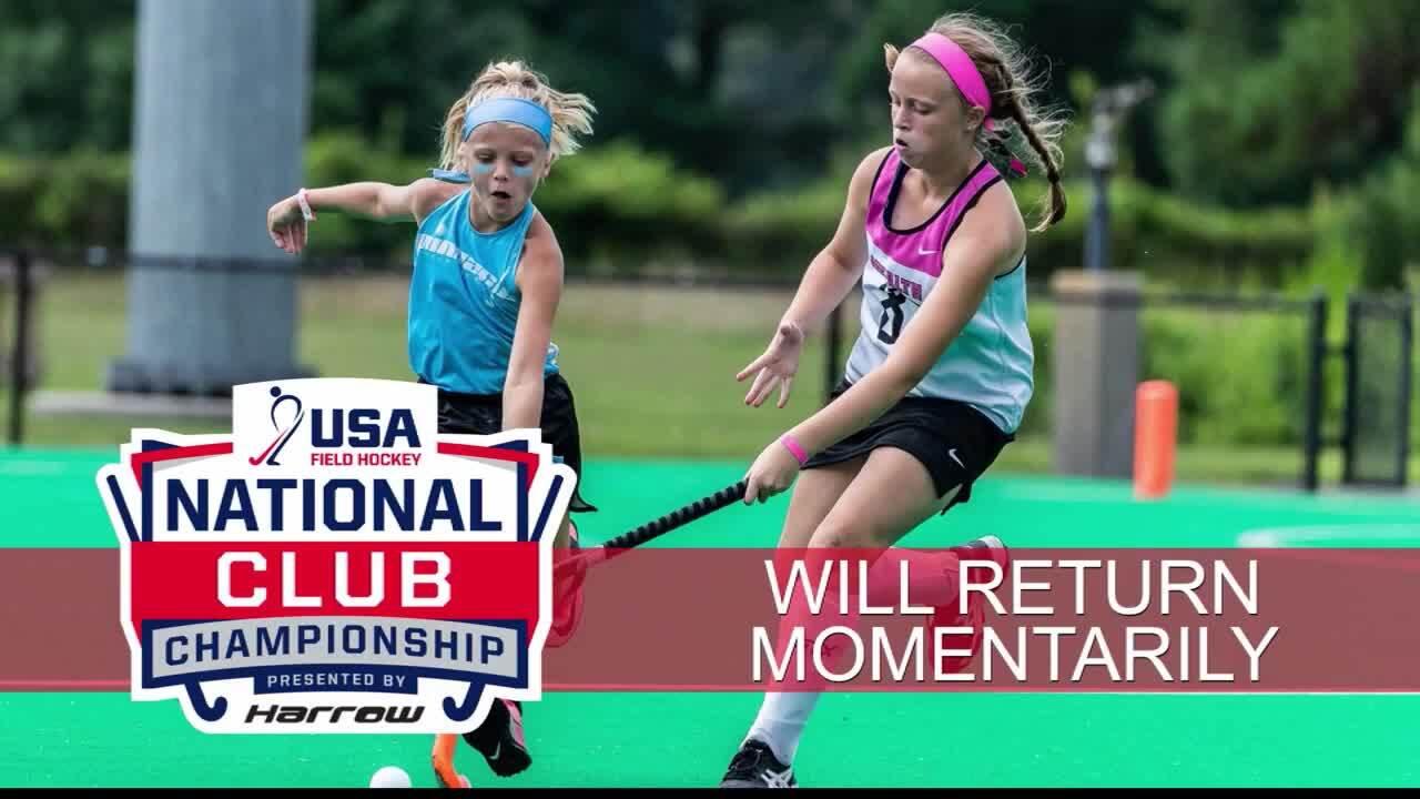 2019 U-14 National Club Championship - Bronze & Gold Medal Games