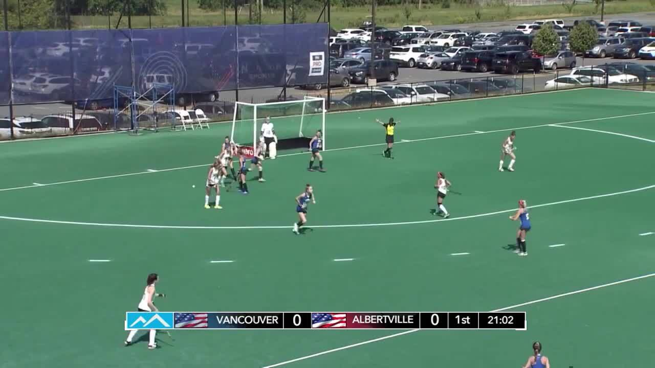 2019 U-14 National Futures Championship - Bronze & Gold Medal Games