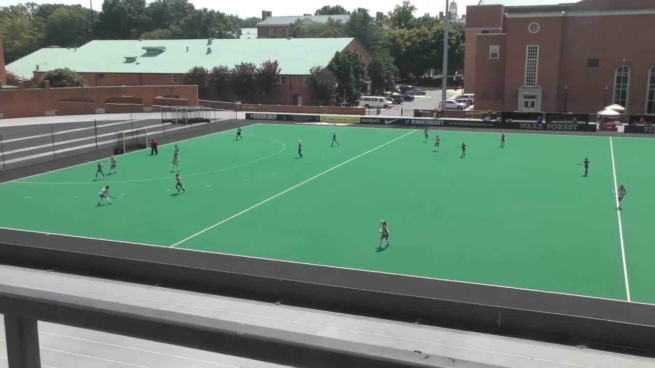 2019 AAU Junior Olympic Games- Game 15 - Green vs. Royal, July 31