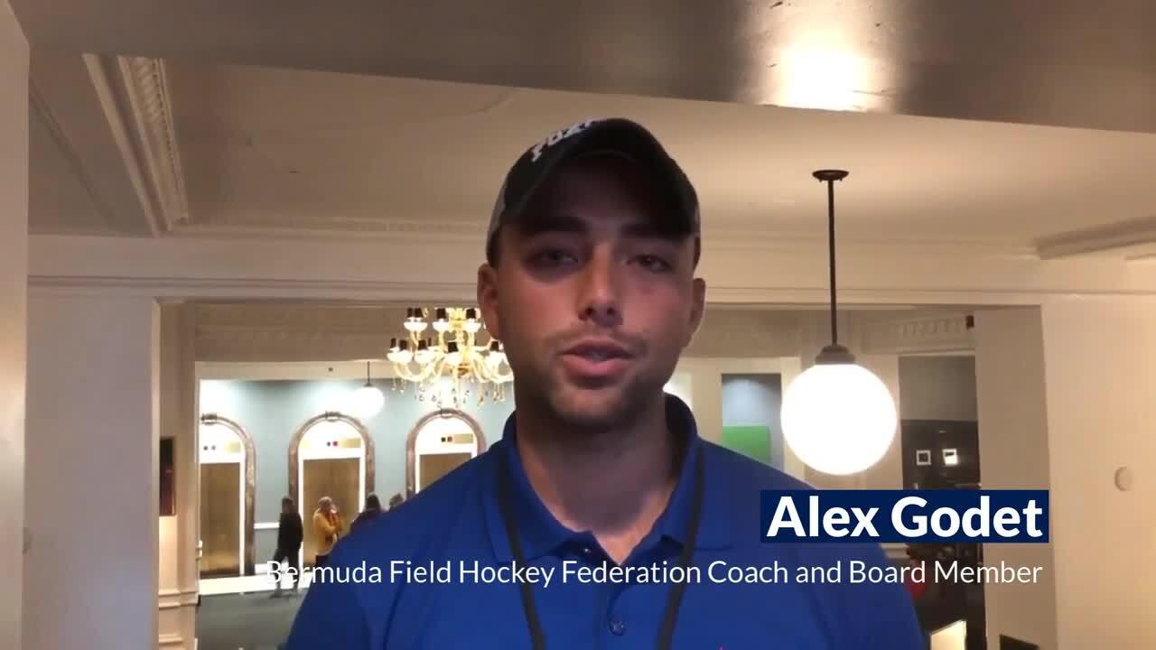 2019 USA Field Hockey Summit - Day 1