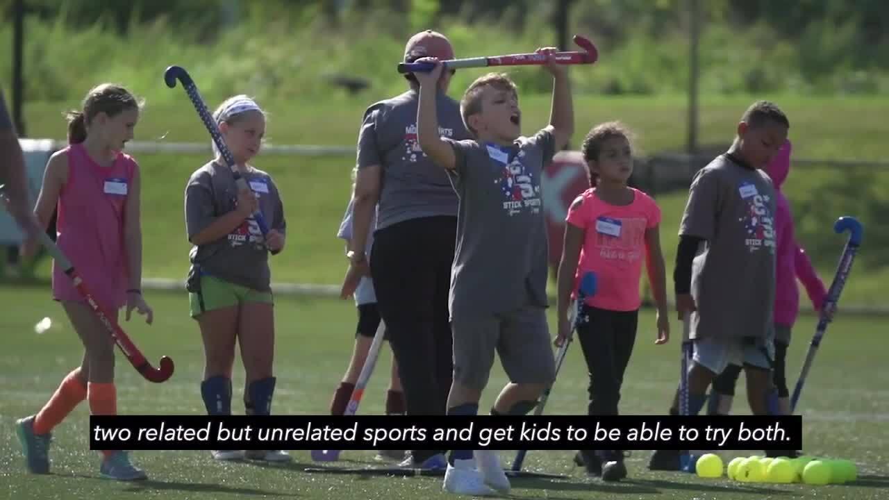 2019 Stick2Sports Promotion Video