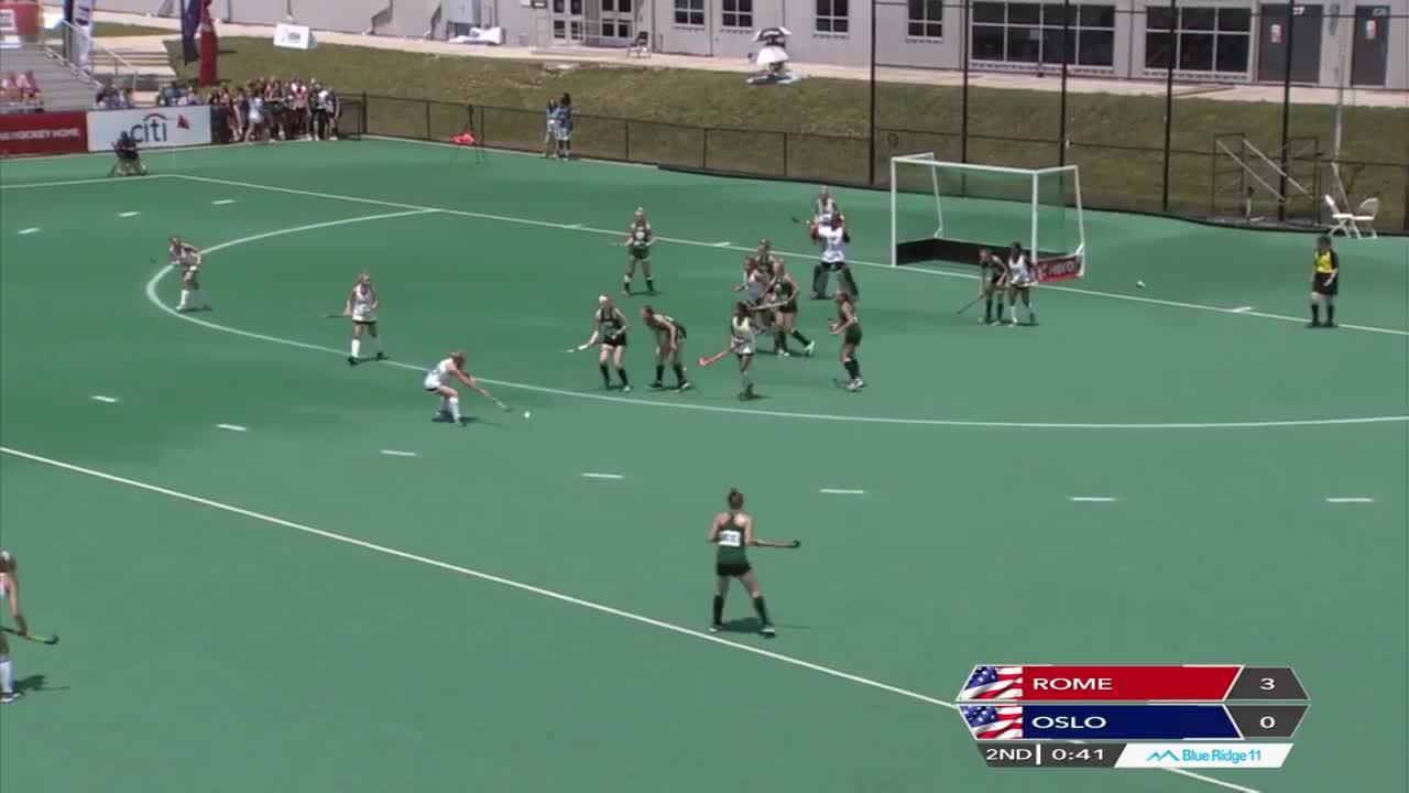 2019 U-16 National Futures Championship - Bronze & Gold Medal Games