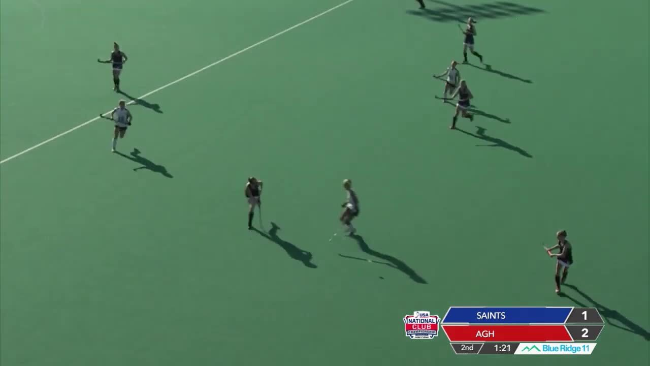 2019 U-16 National Club Championship - Bronze & Gold Medal Games