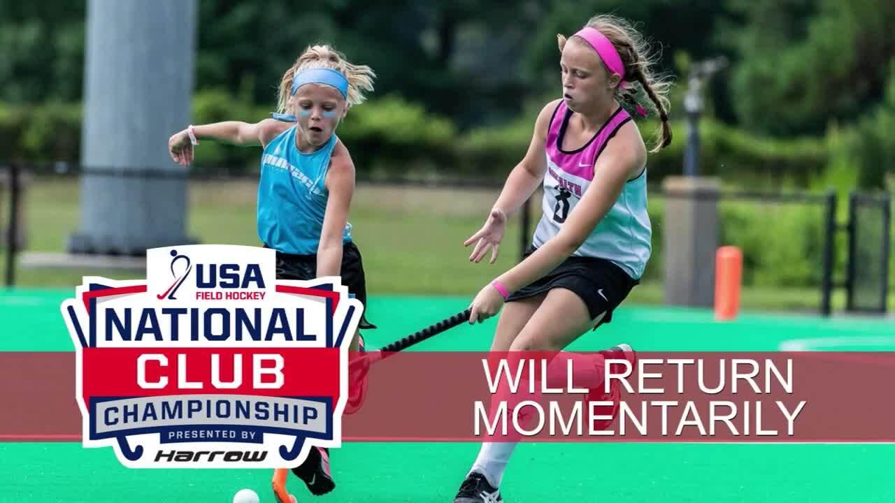 2019 U-19 National Club Championship - Bronze & Gold Medal Games