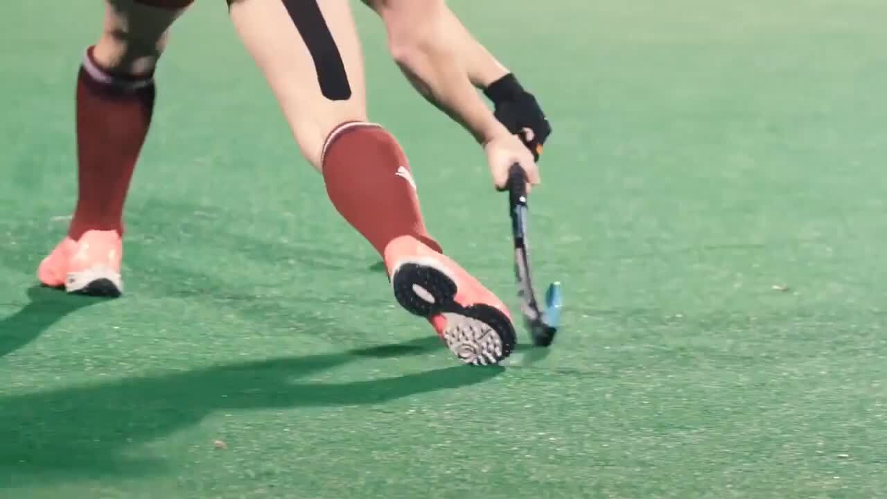 2019 FIH Pro League- USA vs. Netherlands Promo Video