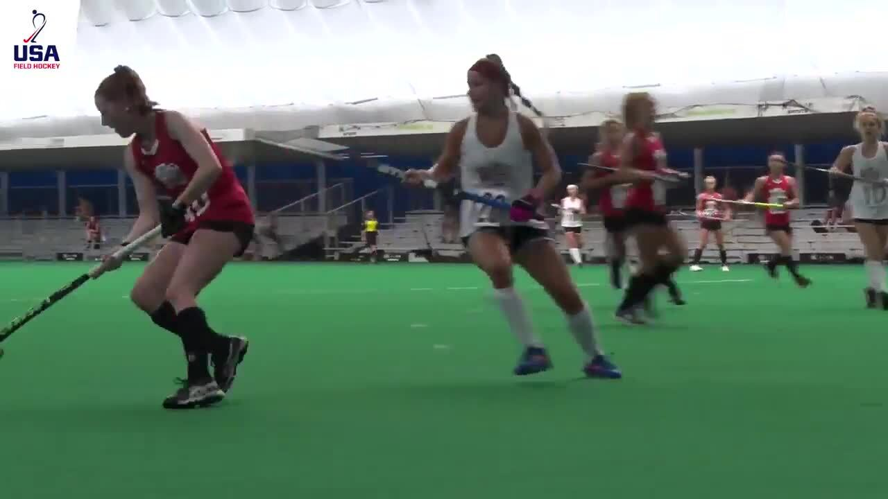 2019 National Futures Championship, presented by Harrow Sports - Highlight Video