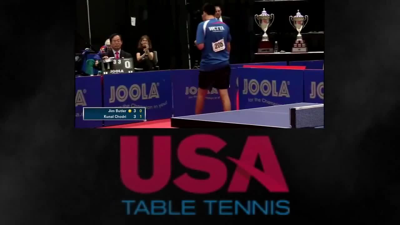 2015 US World Team & Pan Am Games Trials Promo