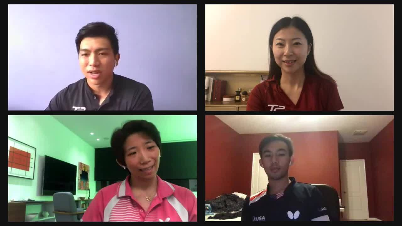Thursday Night Live - T2 Challenge - Challengers' Face Off
