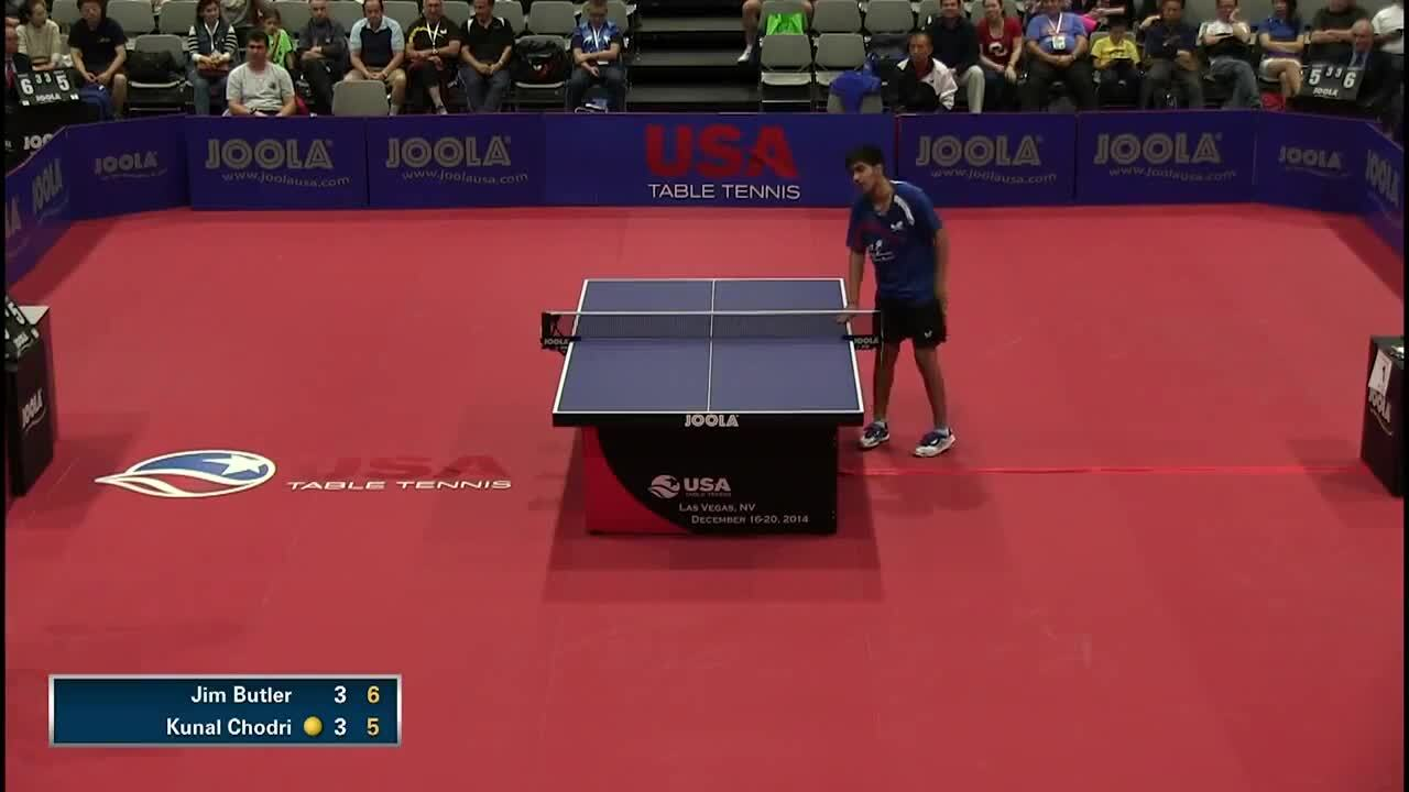 2014 US Nationals Men's Singles Championships