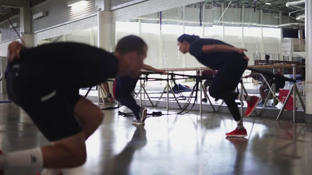 USS Skates Off - Episode 1
