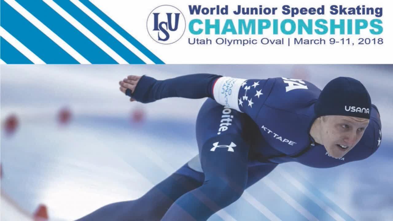 Day 3 Junior World Championships - Team Pursuit & Mass Start