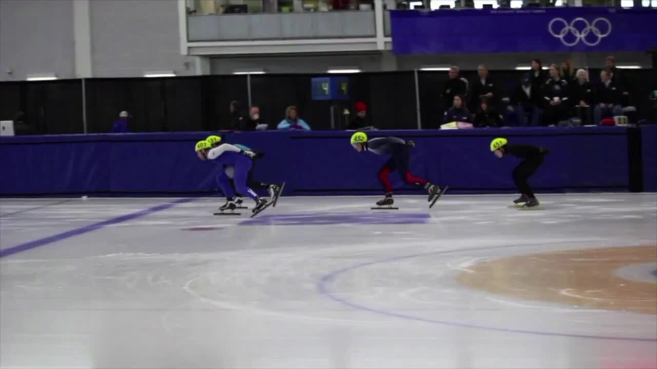 2016-17 Short Track Fall World Cup Preview