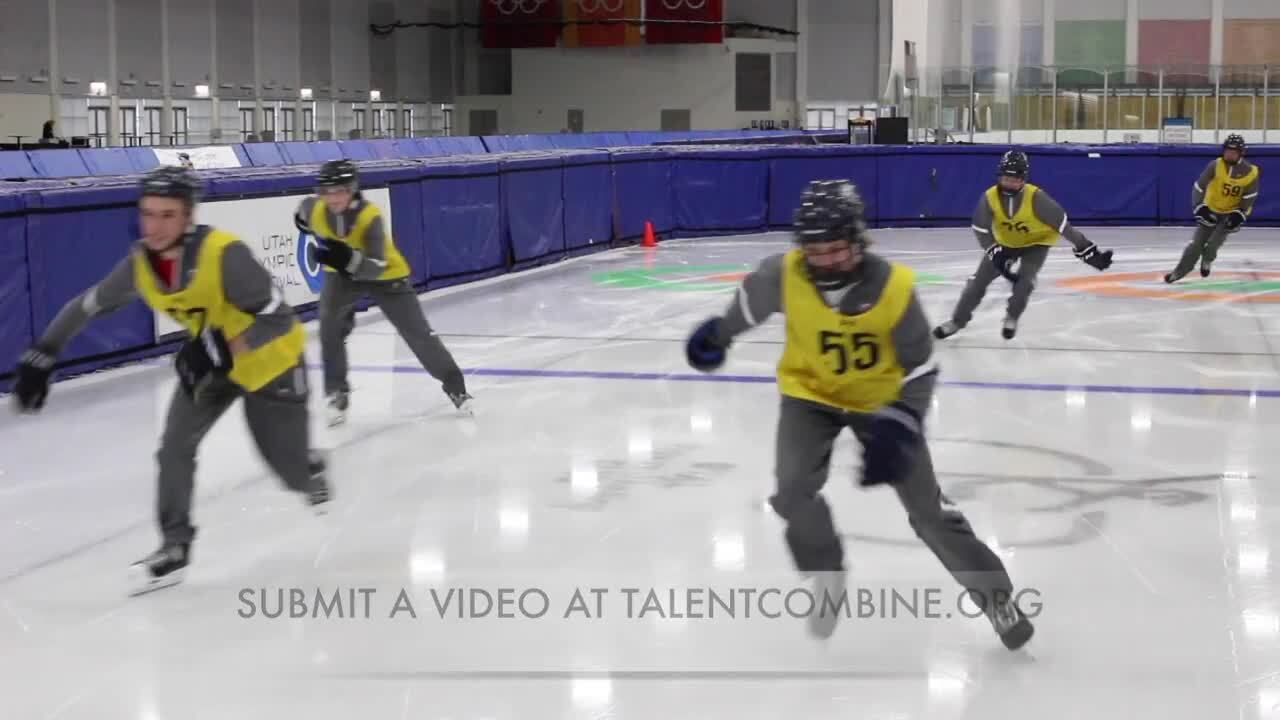Talent Combine Video Submission