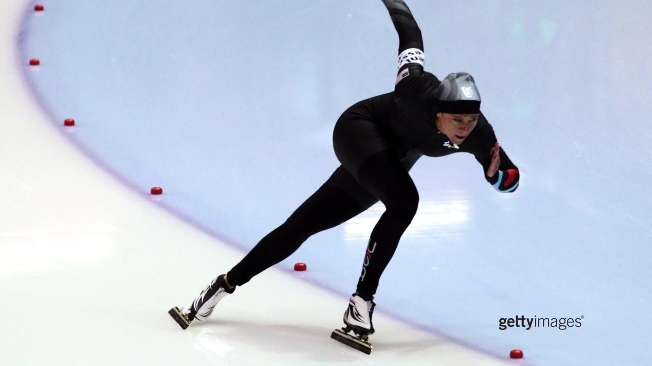 Athlete Spotlight: Brittany Bowe