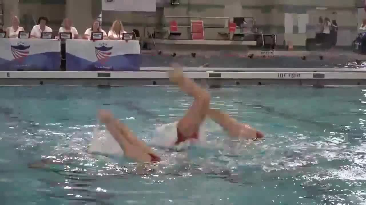 2018 JOs 13-15 Free Combo Final Day 5
