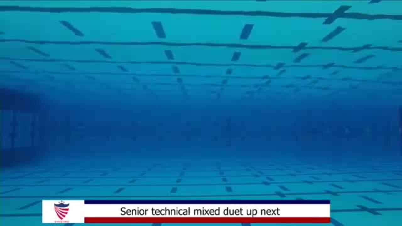 2017 SYNCHRO AMERICA OPEN friday-june-23-morning.mp4