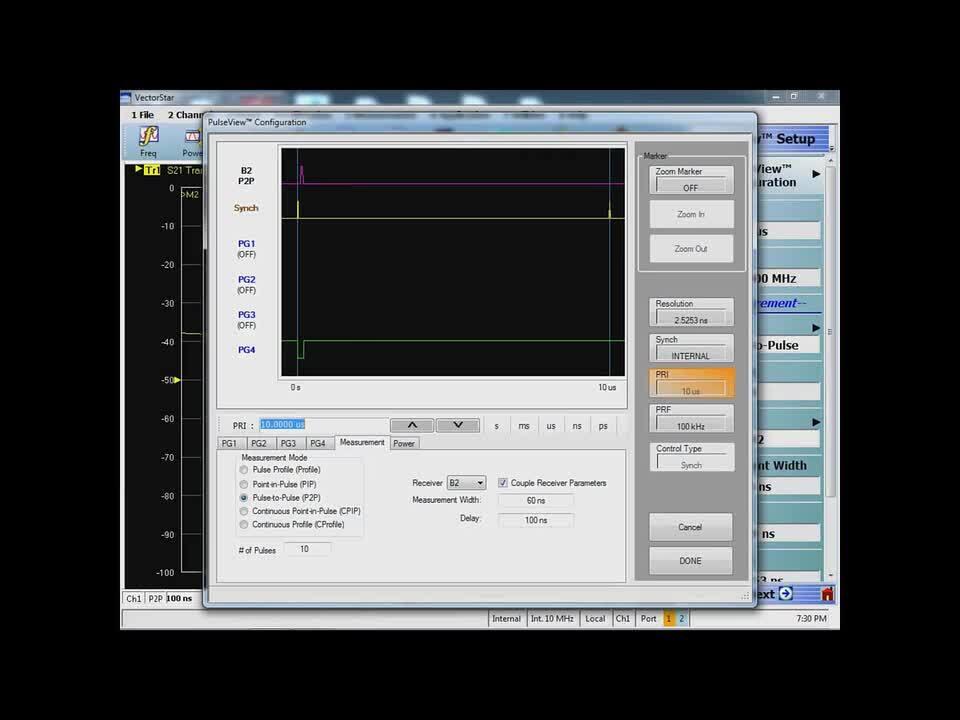 Pulse Measurement Video Series – Part 6