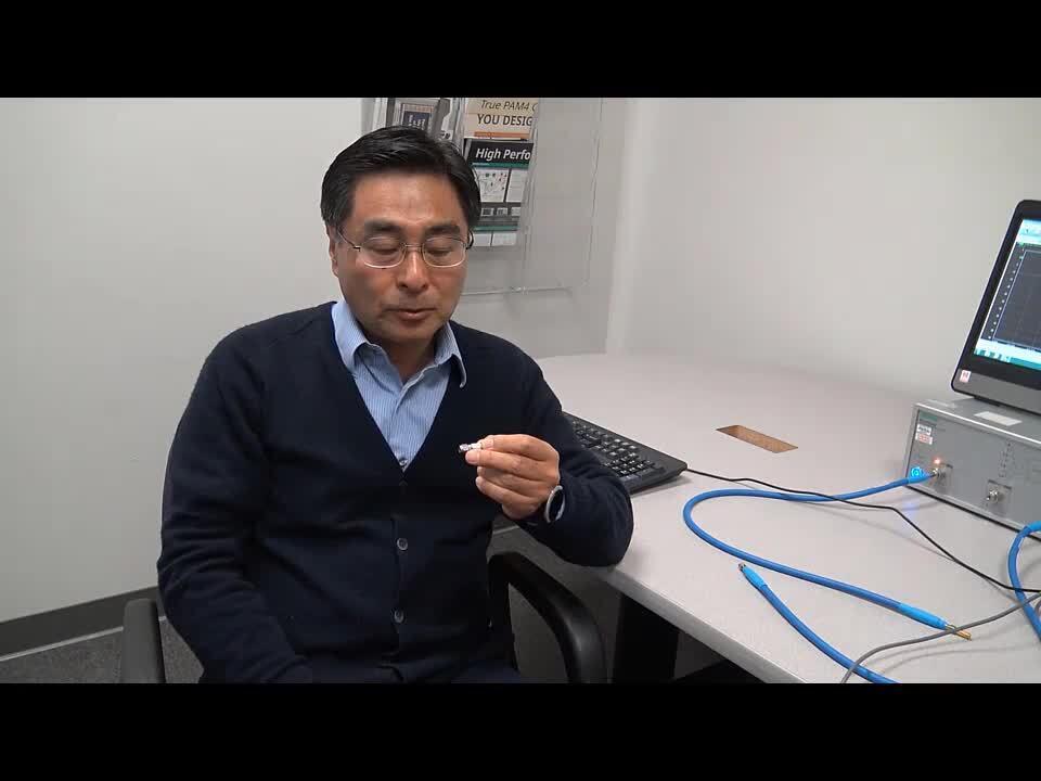 Adaptor Extraction Type-A and De-Embedding Methods