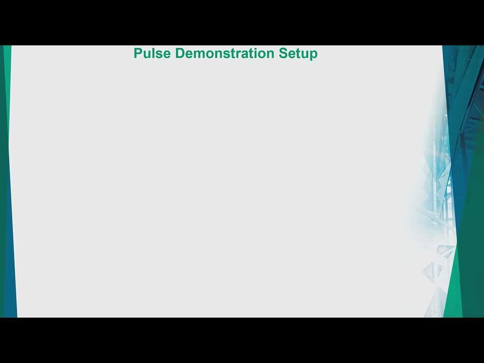 Pulse Measurement Video Series – Part 2