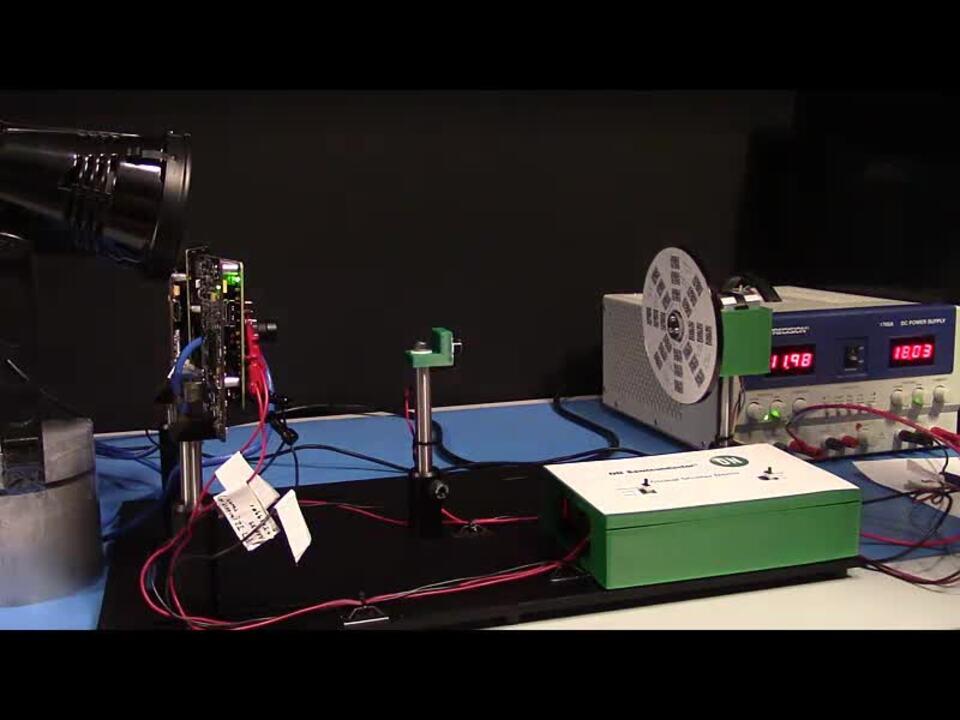 AR0144CS: CMOS Image Sensor, Digital, Global Shutter, 1 0 MP, 1/4-Inch