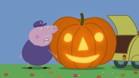 Peppa Pig: El İşi Etkinliği Sahneleri 2