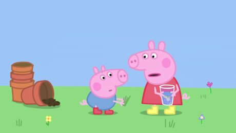 Peppa Pig: Episodic - Fun Activities Compilation