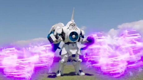 Power Rangers Beast Morphers - Dövüş Sahneleri