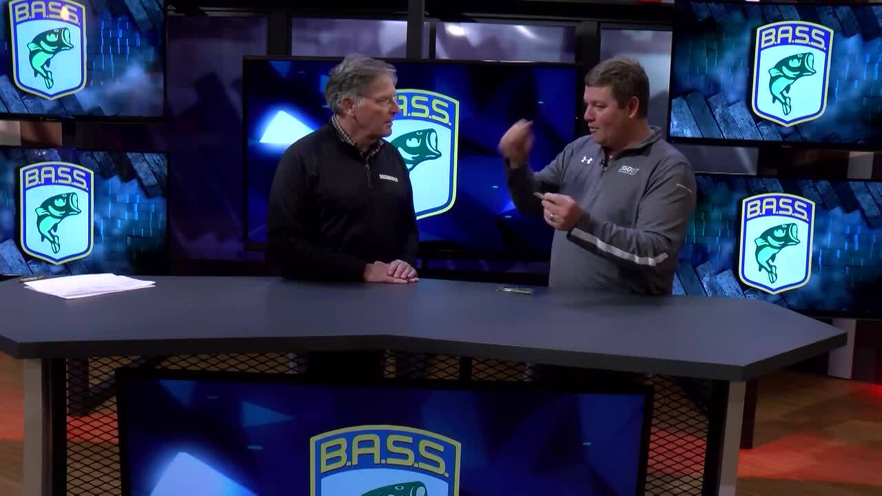 Storm S 360gt Swimbait Is Perfect For All Anglers 2 Bassmaster Video Watch The Latest Bassmaster Bass Fishing Videos From B A S S